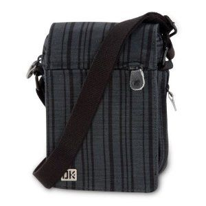 Dakine Passport Black Stripe