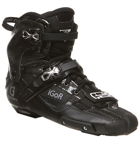 Seba Igor - 2014 Black Boot only