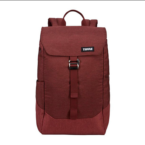 Thule Lithos Backpack 16L Dark Burgundy