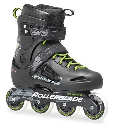 Rollerblade Fusion X3 - 2014/2015