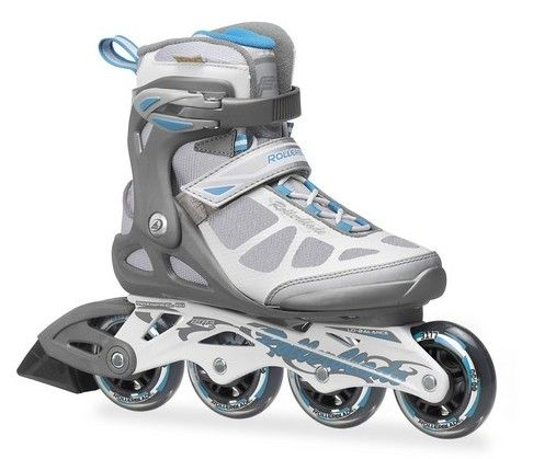 Rollerblade MacroBlade w - 2014