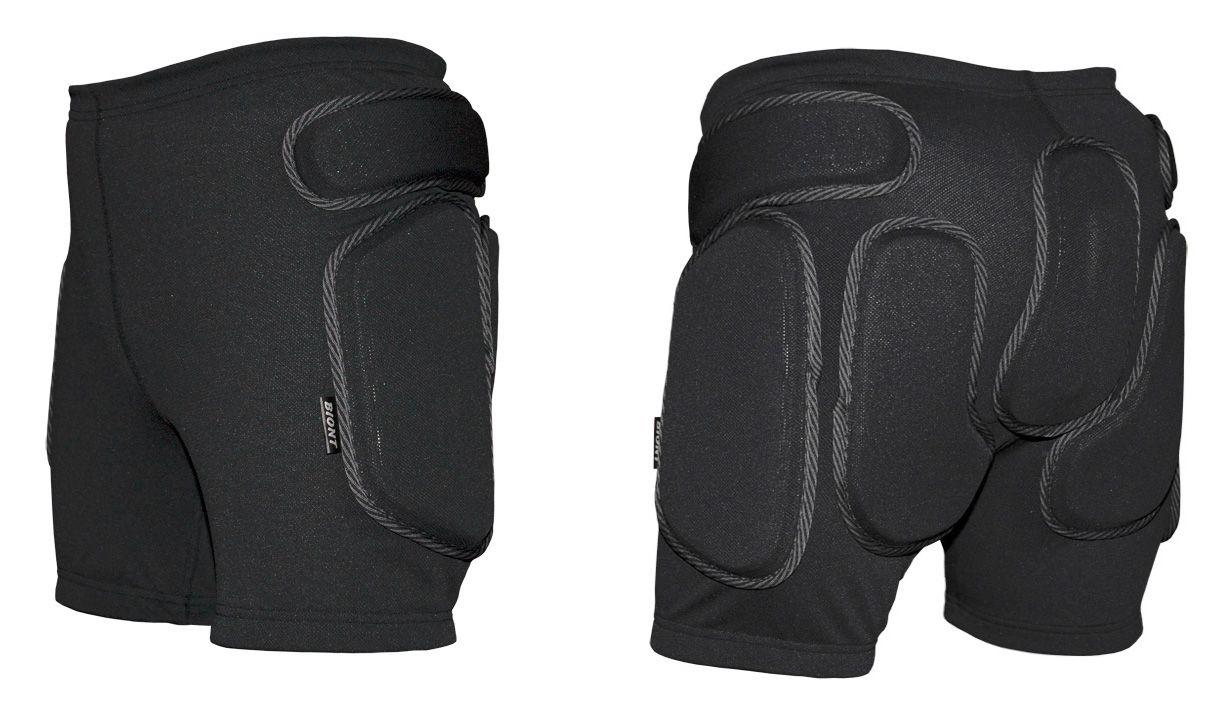 50c82b520e52 Защитные шорты Biont