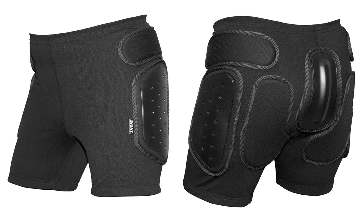 78cb98958970 Защитные шорты Biont