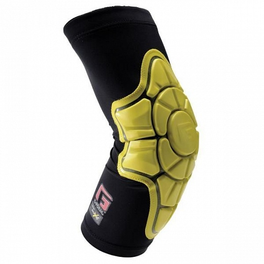 G-Form Elbow Pads Yellow