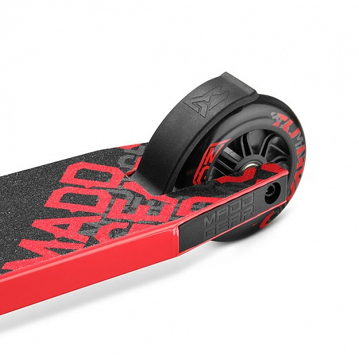 Madd Gear Whip Tacker Red/Black