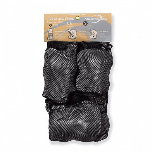 Rollerblade Pro W 3-Pack