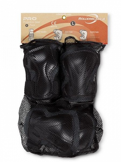 Rollerblade Pro M 3-Pack