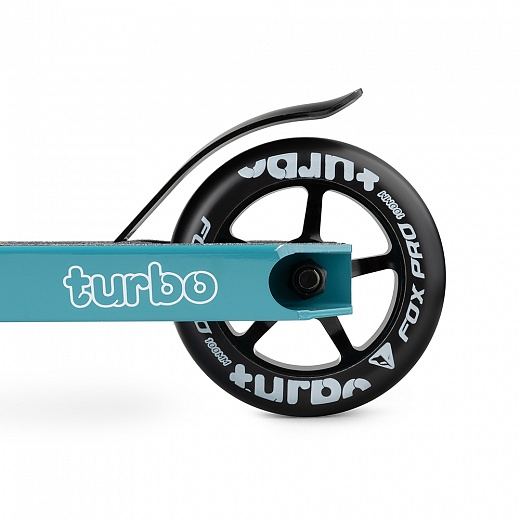 Fox Pro TURBO COMB - 2018 Sky blue