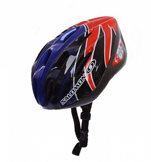 Salomon Junior Helmet