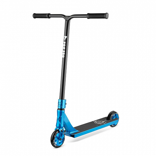 Fox Pro Big Boy 4.7 - 2019 Blue/Black