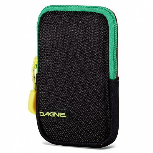 Dakine Cell Case Rasta