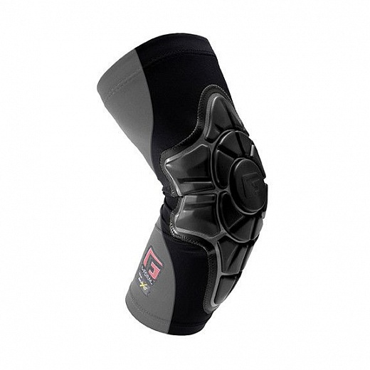 G-Form Pro-X Elbow Pads Grey