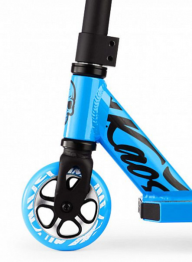 Madd Gear Whip KAOS Blue