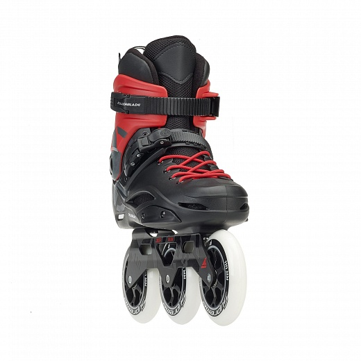 Rollerblade RB 110 3WD - 2018 Black/Red