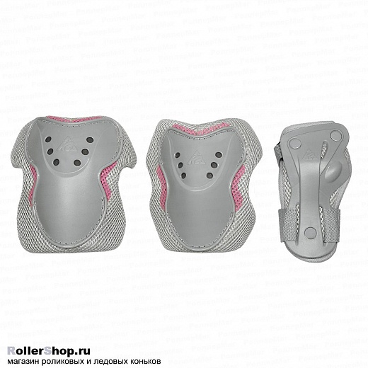 K2 Athena protection 3-pack pink