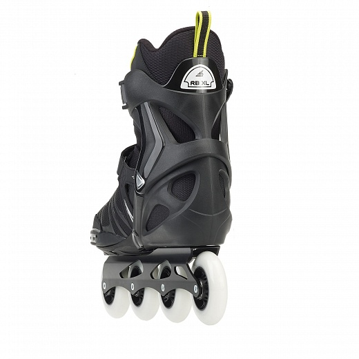 Rollerblade RB XL - 2018 Black/Lime