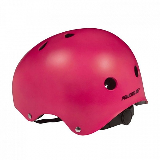 Powerslide Allround Stunt Pink