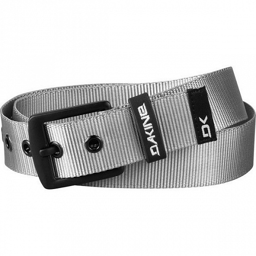 Dakine Ryder Belt Grey