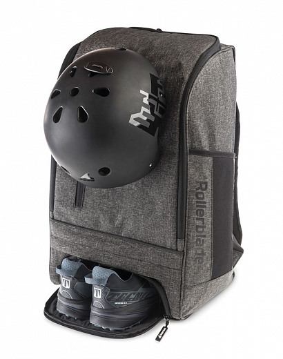 Rollerblade Urban Commuter Backpack - 2019 Grey