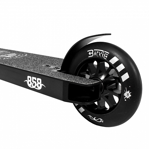 Ride 858 Backie Pro Black