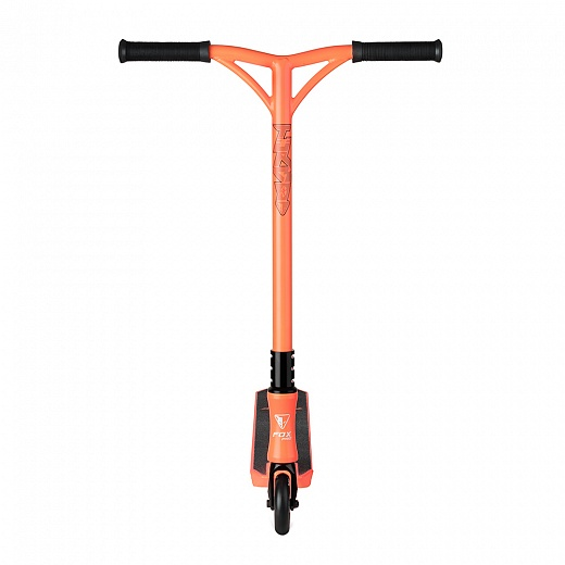Fox Pro TURBO COMB - 2018 Orange