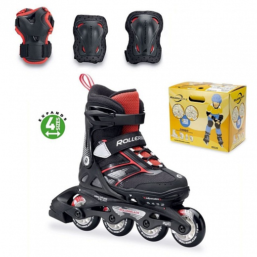 Rollerblade Spitfire Combo 16/17