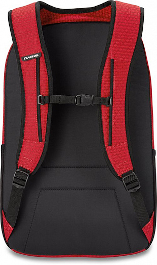 Dakine Campus L 33L Crimson Red