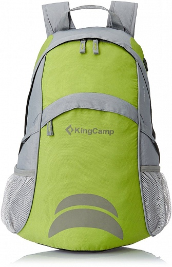 KingCamp Moon Green