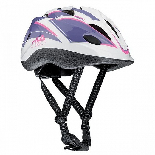 Fila Junior helmet Girl - 2016