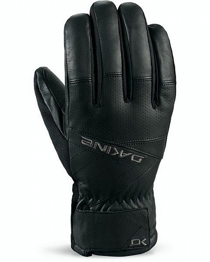 Dakine Daytona Glove Black