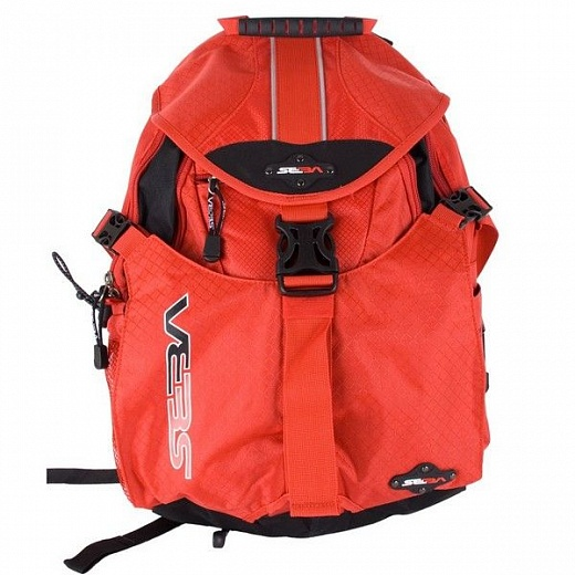 Seba Small Red