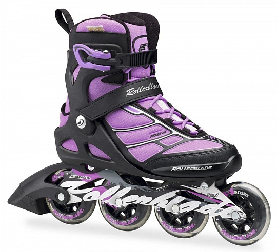 Rollerblade Macroblade 84 W - 2016
