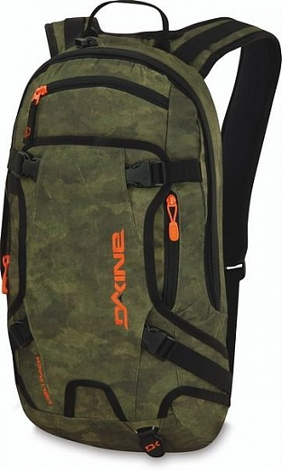 Dakine Heli Pack 11L Timber 13/14